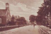 Vijfdelig historisch overzicht Geref. Kerk Drachten